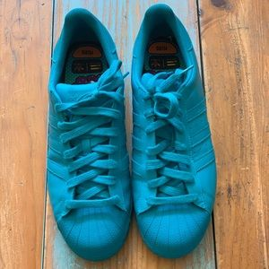 newest collection 6a611 2389a ADIDAS Pharrell Williams Equality Mens. Size 11.5
